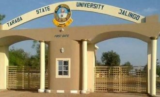 Three Taraba varsity students killed during research trip to Cameroon