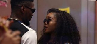 BBNaija: With a barrage of insults, Cee-C unleashes pent-up anger at Tobi