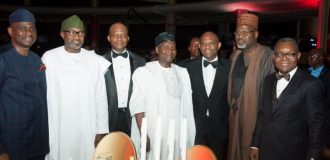 UBA honours outstanding staff at 10th CEO awards