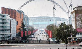 Tourist hotspots in London