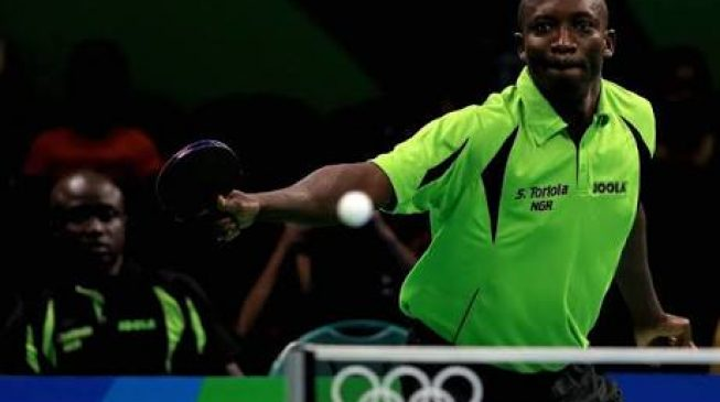 Commonwealth Games: Toriola, Abiodun cruise into table tennis semi-final