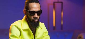 'A rapper has never won song of the year' — Phyno talks singing commercial music