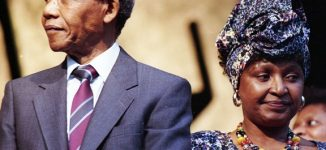 Winnie Mandela: Hero and villain