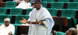 Lasun: I was cheated in Osun guber primary but won't leave APC
