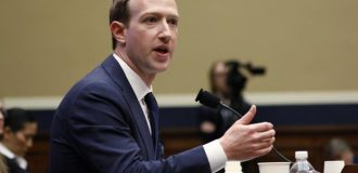 Zuckerberg apologises to European lawmakers over data breach