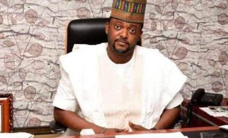 Bello's chief of staff: Some people out to defame me