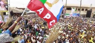 JUST IN: APC shifts governorship primary to September 29