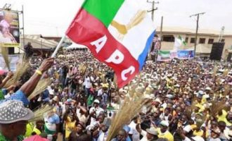 APC: PDP campaigning for non-existent votes… we'll win 2019 polls by a landslide