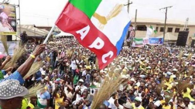 Delta APC faction kicks against Oshiomhole's recognition of parallel congress