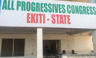 Tinubu's son in-law disqualified as agent in Ekiti APC guber primary