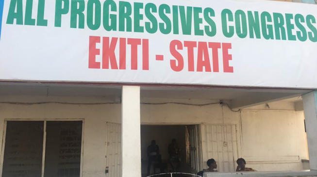 Ekiti: APC chieftains want direct primary