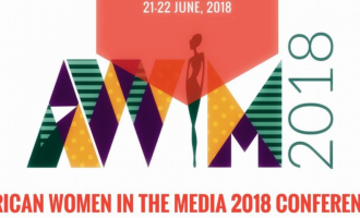 Female journalist to win $1000 reporting grant at African Women in the Media conference