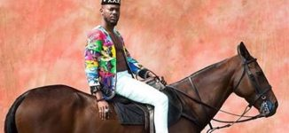 Adekunle Gold releases much-anticipated sophomore album 'About 30'