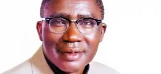 Asake, general secretary of CAN, is dead