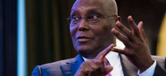 DSS blockade at n'assembly an invitation to anarchy, says Atiku