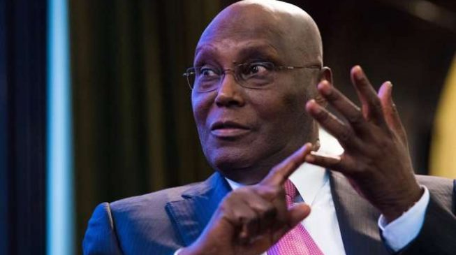 In Kano, Atiku clarifies stand on restructuring