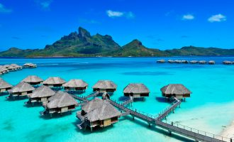 Travel Guide: Seven vacation destinations to consider for summer holiday