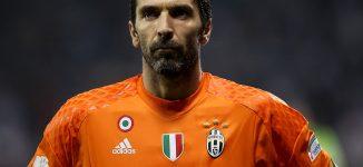 Referee rant: UEFA charge Buffon