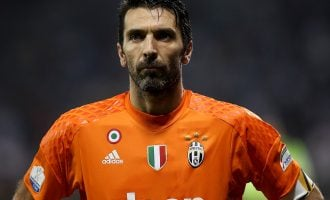 Referee rant: UEFA charge Buffon