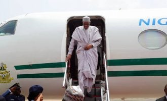 Buhari's medical bills can't be released without his consent, court rules