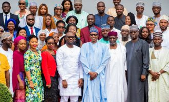 Generational shift as means for recalibrating Nigerian politics: Note to so-called lazy generation