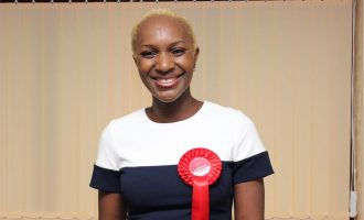 INTERVIEW: I worked harder than my opponents to prove a point, says Imo State University graduate elected councillor in UK