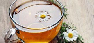 Six incredible benefits of chamomile tea