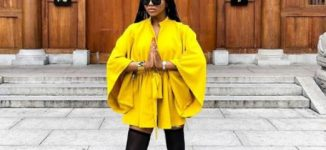 STYLE FOCUS: The fabulous and fashion-forward Stephanie Coker