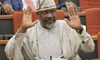 'Gun running': Melaye absent in court — second time in a row