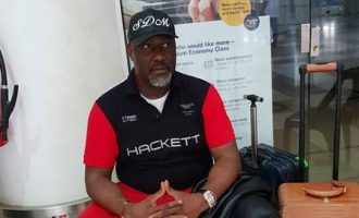 EXTRA: We await your final porting, PDP tells Melaye