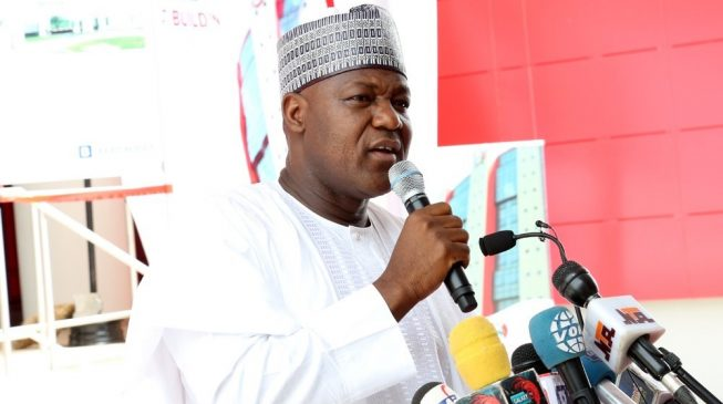 Killings: Dogara asks Buhari to overhaul security architecture