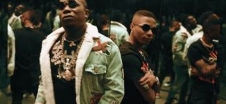 WATCH: Duncan Mighty, Wizkid release video for 'Fake Love'