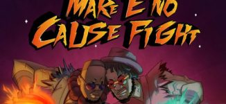 Ajebutter22, Boj release joint EP 'Make E No Cause Fight'