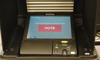 Kaduna to use electronic voting machines for May 12 LG poll