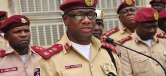 Over 300,000 apply for 4,000 jobs at FRSC