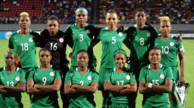 FULL LIST: Falcons coach names final squad for Women's AFCON