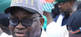 Ekiti 2018: Fayose and his continuity agenda