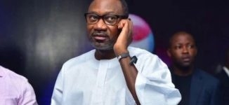 Better late than never, says Femi Otedola as he joins Twitter