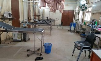 JOHESU: Doctors, health ministry frustrating efforts to end strike