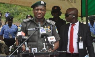 IGP reinstates Plateau police commissioner — after 24 hours