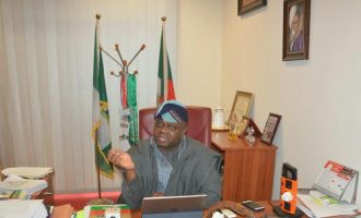 INTERVIEW: Some of our doctors can't interpret MRI result, says APC senator