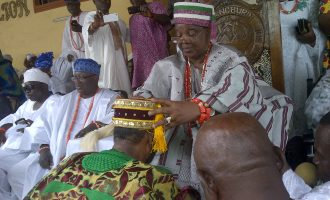 EXTRA: Ikorodu monarch asks female residents to stay indoors for Oro festival on Tuesday