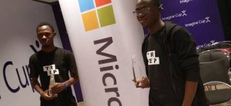 FUTA students win Imagine Cup with 'device that reduces blood clot risk'