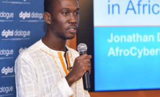 Ghanaian writer: Using technology to tell African stories will reawaken self-identity