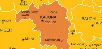 Six killed as bandits, soldiers engage in gun battle in Kaduna