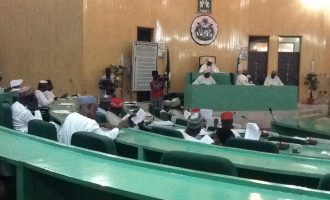 Ganduje 'bribery' videos: Contractor willing to testify before Kano assembly panel