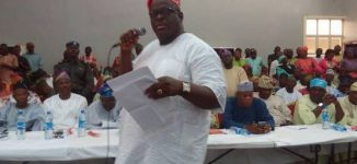 Report: FG to file fresh extradition suit against Kashamu