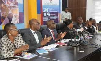 Lagos: We've achieved N34bn out of our N50bn IGR target