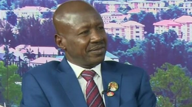 Magu: EFCC ready to assist banks on verge of collapse