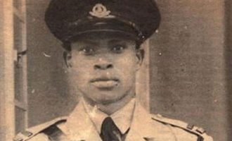 The revolutionist as the true national knight: Retelling the tale of Isaac Boro 50 years after